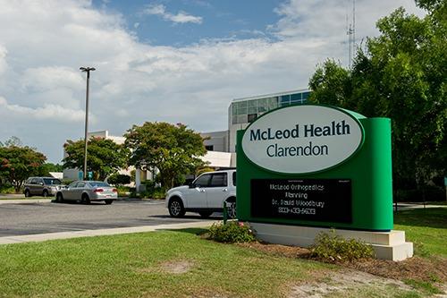 CLARENDON MEMORIAL HOSPITAL EARNED BLUE DISTINCTION  CENTERS