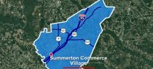 Sumerton Commerce Village